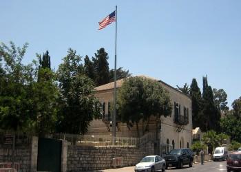 واشنطن: سنفتح القنصلية الأمريكية في القدس ولا وقت محدد لذلك