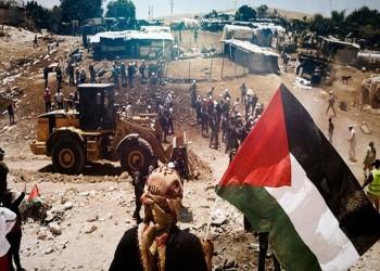 محكمة إسرائيلية ترجئ إخلاء الخان الأحمر بالقدس 6 أشهر
