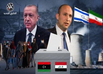 ديناميكيات متغيرة.. توقعات ستراتفور للشرق الأوسط في الربع الأخير من 2021