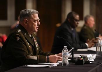 البنتاجون يعترف: وقعنا بأخطاء أدت إلى فشل استراتيجي في أفغانستان