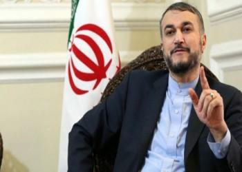 ف. بوليسي: إيران تحاول استغلال الخروج من أفغانستان لتقوية موقعها النووي