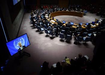 رغم أزمة الغواصات.. كوريا الشمالية توحد أمريكا وبريطانيا وفرنسا بمجلس الأمن