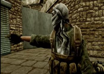 لعبة إلكترونية جديدة تسمح لك بتحرير فلسطين ومحاربة إسرائيل (فيديو)