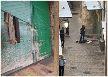 استشهاد فلسطينيين وإصابة آخرين برصاص الاحتلال في القدس وجنين