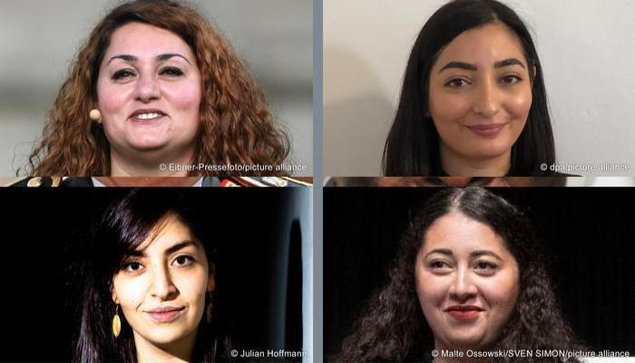 6 من أصول عربية فازوا في البرلمان الألماني.. تعرف عليهم