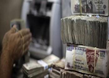 عبر أذون الخزانة.. مصر تستدين 8 مليارات دولار في سبتمبر