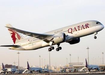 """للعام السادس تواليا.. """"القطرية"""" أفضل شركة طيران بالعالم"""