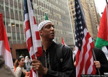 استطلاع: ثلثا مسلمي أمريكا تعرضوا لحوادث مرتبطة بالإسلاموفوبيا