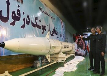 صحيفة عبرية: منشأة الحرس الثوري الإيراني المحترقة مخزن صواريخ سري