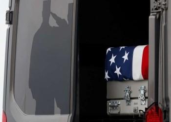 البنتاجون: انتحار 580 جنديا أمريكيا في 2020