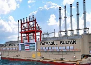 العقد انتهى.. سفينتان تركيتان تتوقفان عن تزويد لبنان بالكهرباء