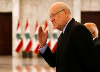 ميقاتي: لبنان سيحاول وصل ما انقطع مع الإخوة العرب
