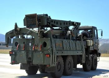 الخارجية الأمريكية: أبلغنا تركيا بعواقب شراء إس-400
