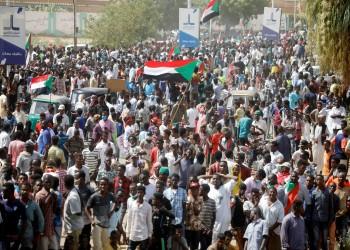 للمطالبة بحكم مدني.. مظاهرات السودان تتواصل لليوم الثاني على التوالي