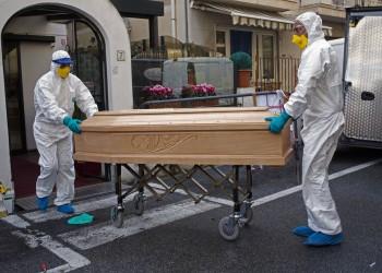 رويترز: وفيات كورونا العالمية تجاوزت 5 ملايين.. و5 أشخاص يموتون كل دقيقة