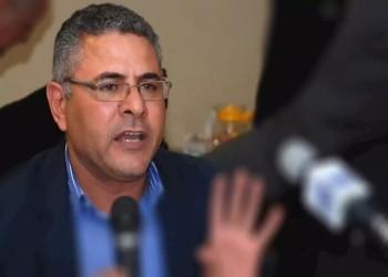 الحقوقي المصري جمال عيد يعلن تعرضه لتهديدات أمنية