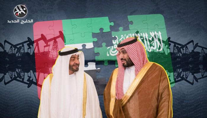 تقرير بحثي: تراجع الربيع العربي يعيد التنافس بين السعودية والإمارات