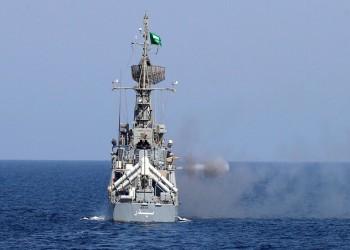 مع تجاوز فتور العلاقات.. البحرية السعودية تجري مناورات في باكستان (فيديو)