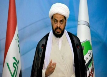 العراق.. الخزعلي يحذر من إرادة قوية لتزوير الانتخابات