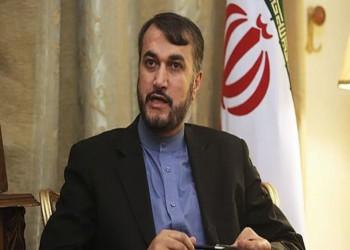 إيران: لا نريد أن تتحول أذربيجان إلى ساحة يسرح فيها الإسرائيليون