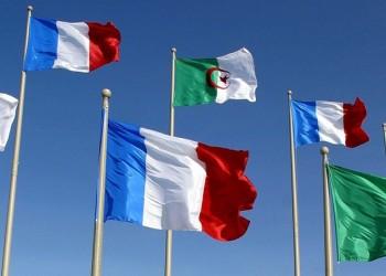 الجيش الفرنسي: الجزائر أغلقت المجال الجوي أمام طائراتنا