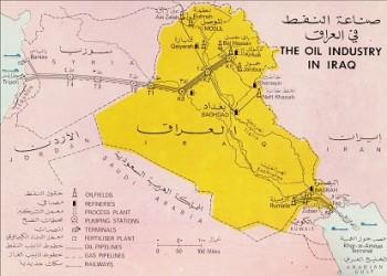 نفط العراق.. و«التنافس» الدولي