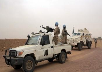 مقتل جندي مصري من قوات حفظ السلام وإصابة 4 من زملائه في هجمات بشمال مالي