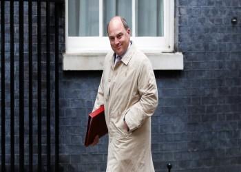 وزير الدفاع البريطاني يهدد بشن هجمات سيبرانية.. ما القصة؟