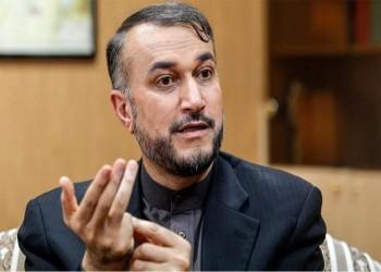 إيران تطالب حكام البحرين بالتواصل مع شعبهم بدلا من السعي وراء التطبيع