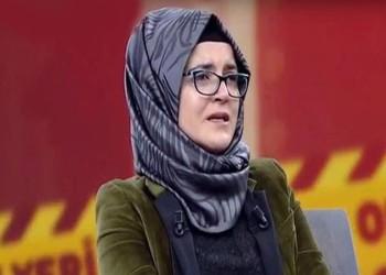 في الذكرى الثالثة لاغتيال خاشقجي.. خديجة جنكيز: لا يزال القاتل طليقا
