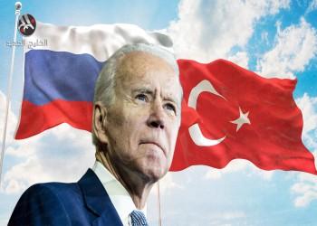 بعد لقاء بوتين وأردوغان.. هل التحالف الأمريكي التركي على حافة الانهيار؟