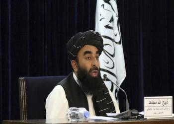 تويتر يعلق حساب المتحدث باسم طالبان ذبيح الله مجاهد