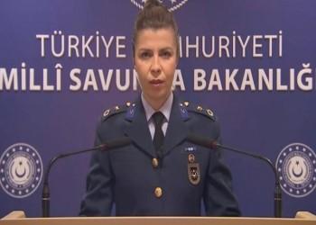الجيش التركي: الاستفزازات اليونانية ببحر إيجه لن تمر دون رد