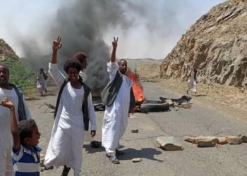 الحكومة السودانية تحذر من تبعات كارثية لاستمرار إغلاق موانئ بورتسودان