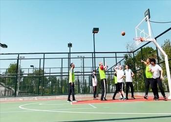 إثر شائعة حول صحته.. أردوغان ينشر مقطع فيديو وهو يمارس الرياضة