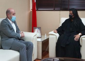 مباحثات بحرينية إسرائيلية للتعاون في مجال التعليم العالي