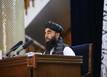 طالبان تعلن السيطرة على مركز تابع لمسلحي الدولة الإسلامية شمالي كابل