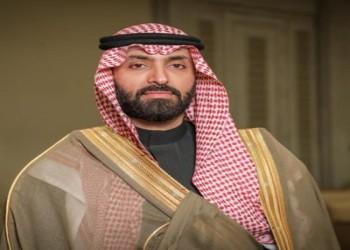 رجل الأعمال السعودي الهارب نادر الدوسري يعلن ولاءه للملك وولي عهده