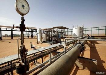ليبيا.. الشروع في بناء أول مصفاة نفط جنوب ليبيا