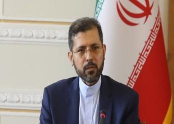 إيران: المباحثات مع السعودية متواصلة على أفضل وجه