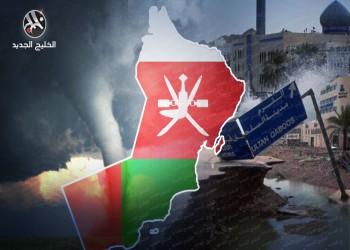 مصرع 4 بسلطنة عمان جراء إعصار شاهين.. والكويت وأمير قطر يتضامنان