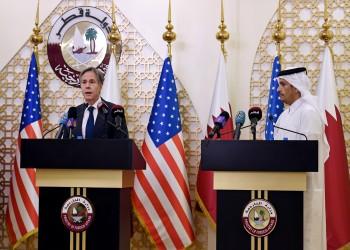 بلينكن يهاتف وزير خارجية قطر.. ومناقشات حول أفغانستان أمنيا وسياسيا