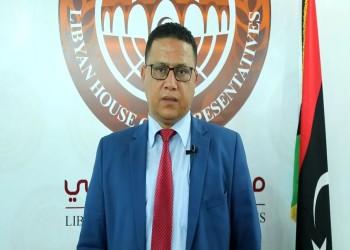 مجلس النواب الليبي يصادق على قانون الانتخابات التشريعية المقبلة