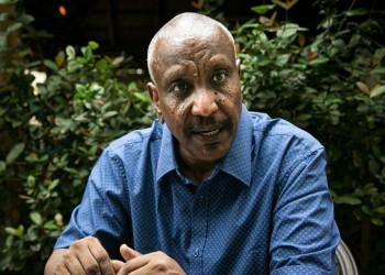 مستشار حمدوك: الجيش السوداني لا يرغب في تسليم السلطة وهناك ضباط بعقلية انقلابية