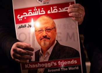 مستشار الأمن القومي الأمريكي يطرح قضية خاشقجي مع مسؤولين سعوديين
