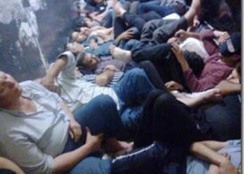 الداخلية المصرية تنفي وجود رسالة المصالحة من معتقلي الإخوان