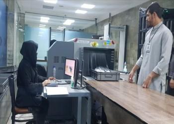 طالبان: طلبنا من جميع موظفات إدارة الجوازات العودة إلى عملهن