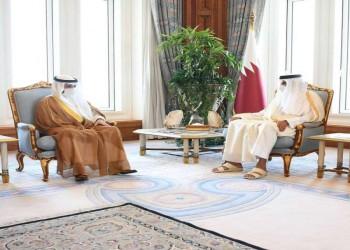 رئيس مجلس الأمة الكويتي يهنئ أمير قطر بنجاح أول انتخابات تشريعية
