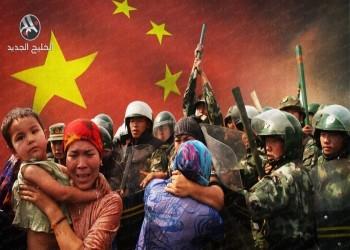 ضابط صيني سابق: الاغتصاب وصعق الأعضاء التناسلية أساليب تعذيب معتادة للإيجور