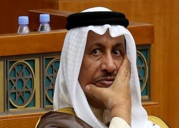 إخلاء سبيل رئيس وزراء الكويت السابق جابر المبارك في قضية صندوق الجيش
